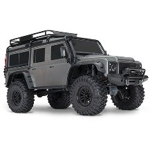 CB82056-4 Traxxas TRX-4 Scale and Trail Crawler